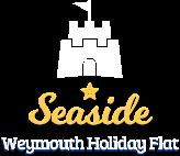 Weymouth Holiday Flat by the seaside at Weymouth Beach
